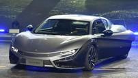 Qiantu K50 - xe thể thao của Trung Quốc - được bán ra với giá 2,5 tỷ đồng