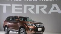 SUV 7 chỗ Nissan Terra 2018 sắp đến Việt Nam tiếp tục ra mắt Đông Nam Á với động cơ mới
