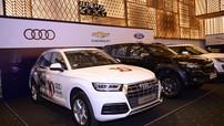 Audi mang 10 mẫu xe đến Triển lãm Ô tô Việt Nam 2018