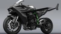 """Kawasaki Ninja H2R có khả năng trở thành """"xe bay"""" trong tương lai?"""