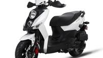 SYM CroX + 150 - Xe ga thể thao cạnh tranh với Yamaha BWS-R và X-Ride