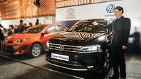 """Lộ diện """"đội hình"""" tham gia triển lãm ô tô Việt Nam 2018 của Volkswagen"""