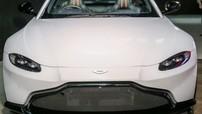 Lỡ hẹn với Việt Nam, Aston Martin giới thiệu xe thể thao V8 Vantage 2018 tại Malaysia