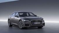 Audi A6 2019: Sedan tràn ngập công nghệ, giá từ 58.900 USD
