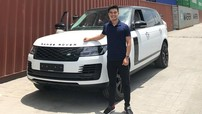 Range Rover Autobiography P400e 2018 đầu tiên về Việt Nam đã được bàn giao cho chủ nhân