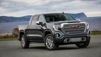 Xe bán tải hạng sang GMC Sierra Denali 2019 được trang bị thùng xe bằng sợi carbon