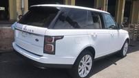 Thêm Range Rover HSE đời 2018 cập bến Việt Nam, giá hơn 8 tỷ đồng