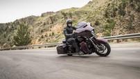 Harley-Davidson ra mắt 3 mẫu CVO 2019