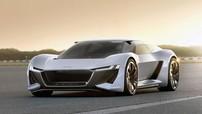 Audi PB18 e-tron - Siêu xe công nghệ cao của phân khúc hatchback