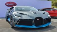 Bugatti Divo chính thức trình làng, chỉ đúng 40 chiếc xuất xưởng với giá 5,8 triệu USD