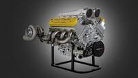 """Hennessey trưng bày động cơ của """"quái vật"""" Venom F5 mạnh hơn cả Bugatti Divo"""