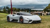 SSC Tuatara bất ngờ trở lại, Bugatti Chiron và Koenigsegg Agera lại có thêm đối thủ