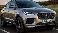 Đánh giá nhanh Jaguar E-Pace 2018: Đánh lái hay, động cơ mạnh nhưng nội thất không xứng giá tiền