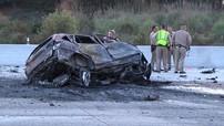YouTuber 18 tuổi lái siêu xe McLaren 650S gây tai nạn liên hoàn, tử vong tại chỗ