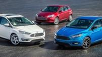 Từ bỏ xe sedan, Ford đứng trước nguy cơ mất khách vào tay các đối thủ