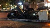 Siêu xe độ Lamborghini Aventador Limited Edition 50 độc nhất Việt Nam được bàn giao cho chủ nhân