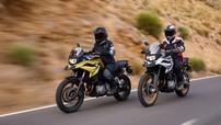 Vừa ra mắt, BMW triệu hồi F850GS và F750GS vì lỗi động cơ