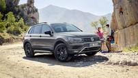 """Volkswagen Tiguan Offroad - """"Bạn đồng hành"""" cho những người thích chinh phục"""