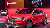 Renault Arkana - Lựa chọn thay thế của những người chưa đủ tiền mua BMW X4