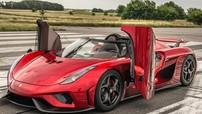 """Tesla Roadster mới khiến nhà sản xuất siêu xe Koenigsegg cảm thấy """"xấu hổ"""""""
