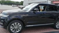 Zotye T900 - Mẫu xe nhái Range Rover Sport chính thức lộ diện với giá khoảng 580 triệu Đồng