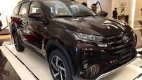 Bộ ba xe giá rẻ Toyota Wigo, Rush và Avanza sẽ ra mắt Việt Nam vào cuối tháng này
