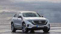 """Đánh giá nhanh SUV điện Mercedes-Benz EQC vừa ra mắt: Xanh, sang, """"xịn"""""""