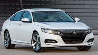 """Honda Accord - """"xe du lịch tốt nhất Bắc Mỹ"""" - bị """"đóng băng"""" doanh số trong 10 tháng liên tiếp"""
