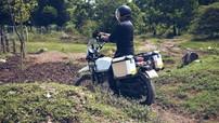 """7 nguyên tắc """"vàng"""" cho biker khi điều khiển xe phân khối lớn"""