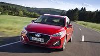 Xe gia đình Hyundai i30 2019 trình làng với động cơ mới, chỉ tiêu thụ 3,8 lít nhiên liệu trên 100 km