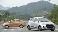 Hyundai Thành Công bán ra 5.573 xe trong tháng cô hồn