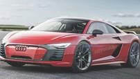 Audi R8 2022 có thể sẽ là một siêu xe điện sở hữu 1.000 mã lực
