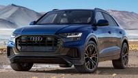 Audi Q8 2019 cập bến Mỹ với trang bị nội-ngoại thất cực chảnh