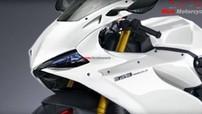 Sport bike hoàn toàn mới của Ducati được hé lộ mang tên Panigale 353