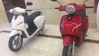 Rò rỉ hình ảnh xe máy điện Vinfast với tên gọi Klara