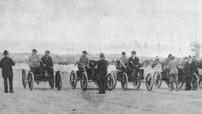 Nếu bạn chưa biết: Xe điện đã chiến thắng cuộc đua ô tô đầu tiên của Mỹ