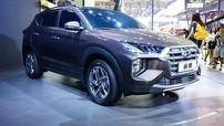 Hyundai Tucson 2019 chính thức ra mắt với ngoại hình gây tranh cãi