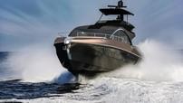Lexus chính thức giới thiệu du thuyền sang trọng và thể thao LY650
