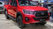 Toyota Hilux Revo Rocco thêm bản 2.4L, Ford Ranger sẽ phải dè chừng