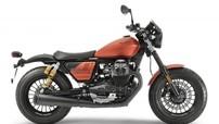 Moto Guzzi cho ra mắt chiếc Bobber hoàn toàn mới