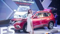 Đánh giá nhanh Nissan X-Trail V-Series: Thêm tiện nghi, chiều lòng khách hàng Việt nhưng giá tăng