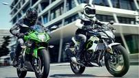 Kawasaki công bố hình ảnh và thông số kỹ thuật của Ninja 125 và Z125