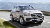 Đánh giá nhanh Mercedes-Benz GLE 2019: SUV 7 chỗ không chỉ sang mà còn thực dụng