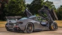 Cựu vô địch F1 Jenson Button rao bán siêu xe triệu đô McLaren P1
