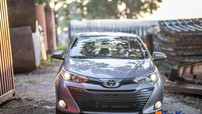 10 xe ô tô bán chạy nhất thị trường Việt Nam tháng 8/2018: Toyota Vios vượt Hyundai Grand i10, Fortuner trở lại bảng xếp hạng