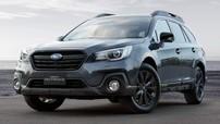 Subaru kỷ niệm 60 năm thương hiệu với Outback X-Break giá 30.500 USD
