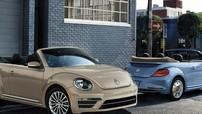 "Sau 80 năm ra đời, Volkswagen Beetle sẽ bị ""khai tử"" sau mẫu năm 2019"