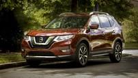 Nissan X-Trail 2019 bản Mỹ có thêm trang bị, giá từ 600 triệu đồng