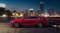 Cảm nhận nhanh Kia ProCeed 2019: Thiết kế vừa phong cách vừa thực dụng