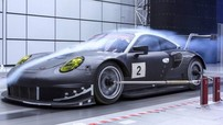 "Đường thử xe Weissach - ""Căn hầm tra tấn"" xe thể thao của Porsche"